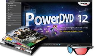 PowerDVD Standard 12.0.2118.57 باور دي في دي مشغل الميديا الشهير organize_banner_1%